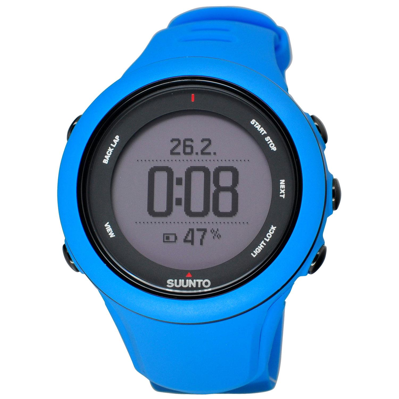 Suunto Ambit 3 Sport Blue Hr Ss020679000