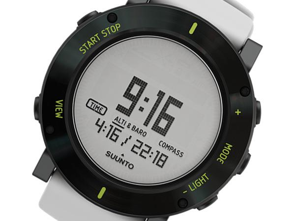 Suunto Core Crush White Suunto Saat Ss020690000