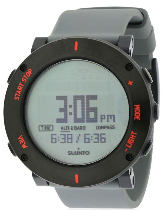 Suunto Core Grey Crush Ss020691000