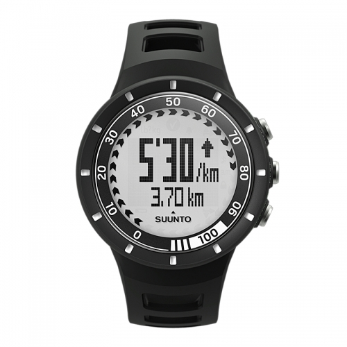 Suunto Quest Black Running Pack Ss018156000