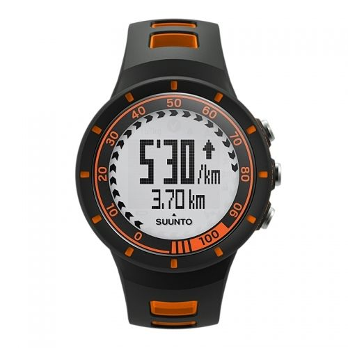 Suunto Quest Orange Running Pack Kol Saati Ss018520000