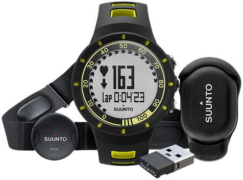 Suunto Quest Yellow Running Pack Ss019155000