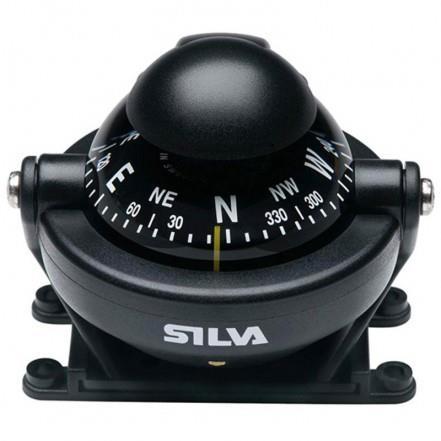 Tekne Ve Arabalar İçin İşıklı Pusula Sv35730-0651