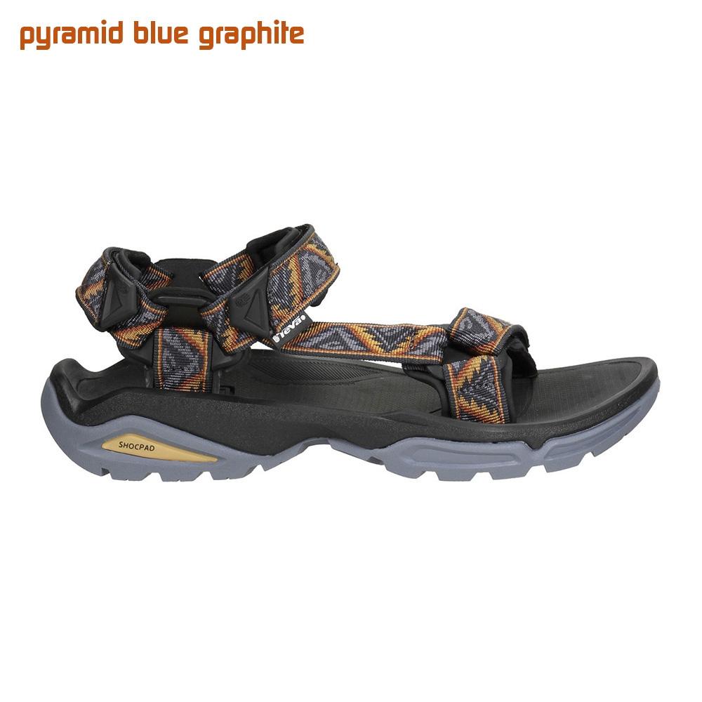 Teva Terra Fi 4 Sandalet Tev1004485