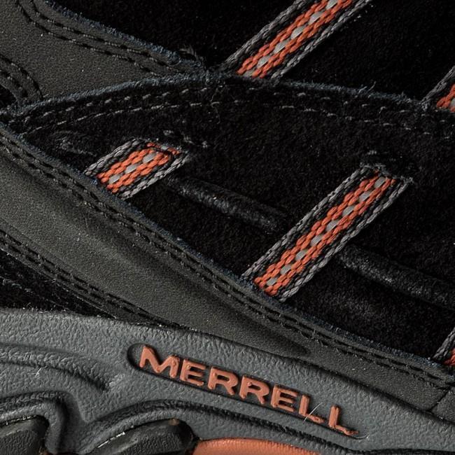 Merrell Terramorph Mid Su Geçirmez Erkek Bot J09481
