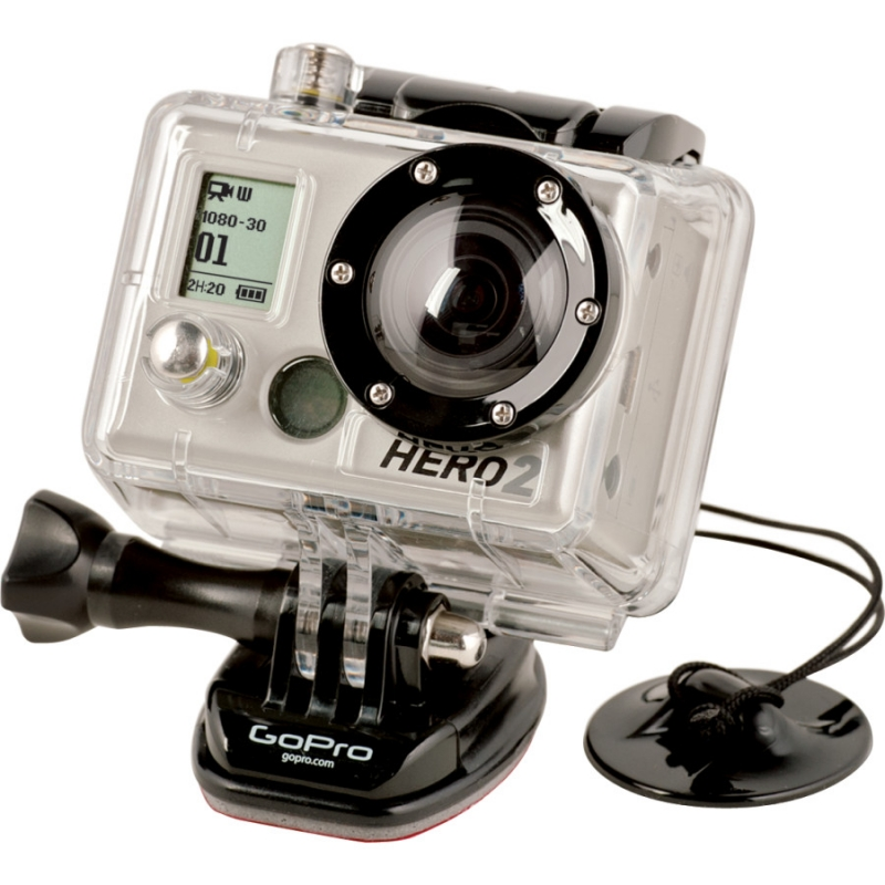 Gopro Tether Base Accessory Kıt 5Gpratbkt005