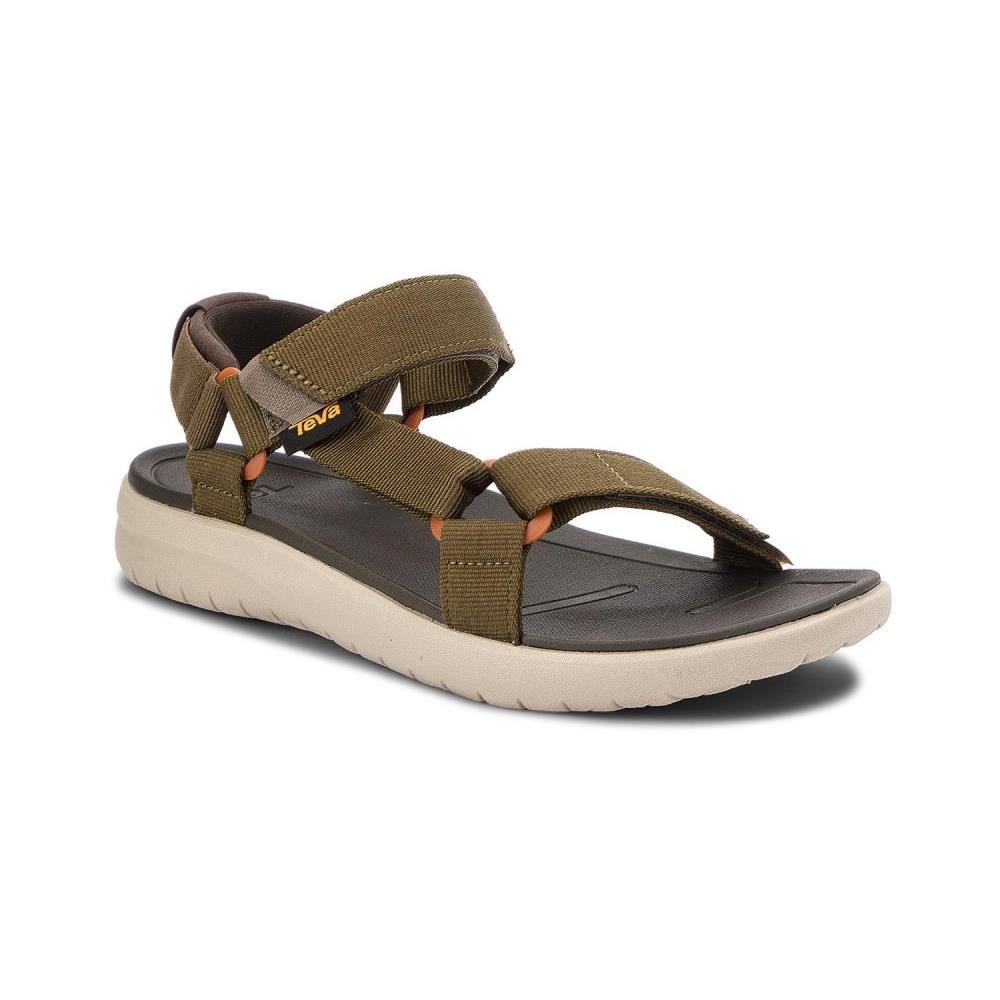 Teva Sanborn Universalerkek Sandalet Tev1015156 Zz5