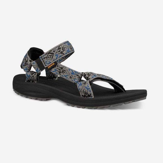 Teva Winsted Erkek Sandalet Tev1017419 Teva00021
