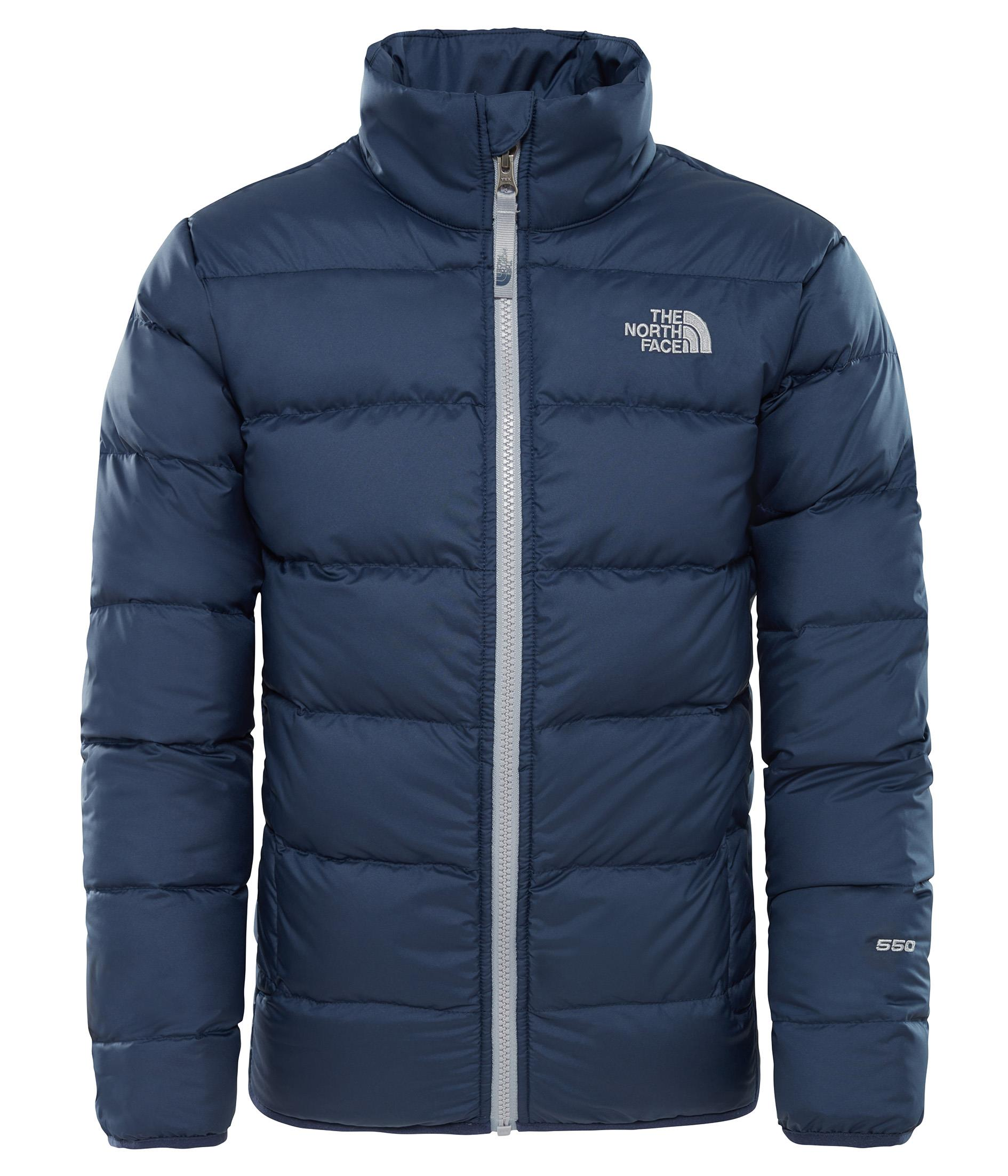 The North Face Andes Kaz Tüyü Çocuk Ceket T0CHQ6FZV