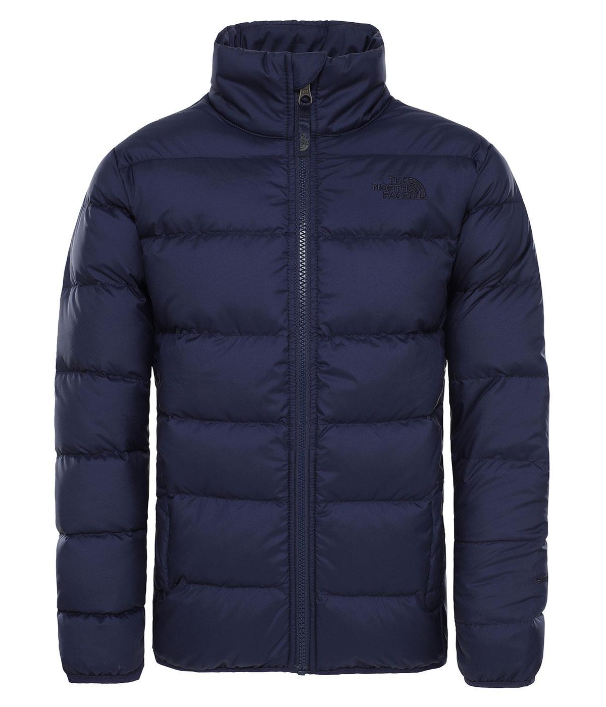 The North Face Erkek Çocuk  Andes ceketnf00Chq6Jc61