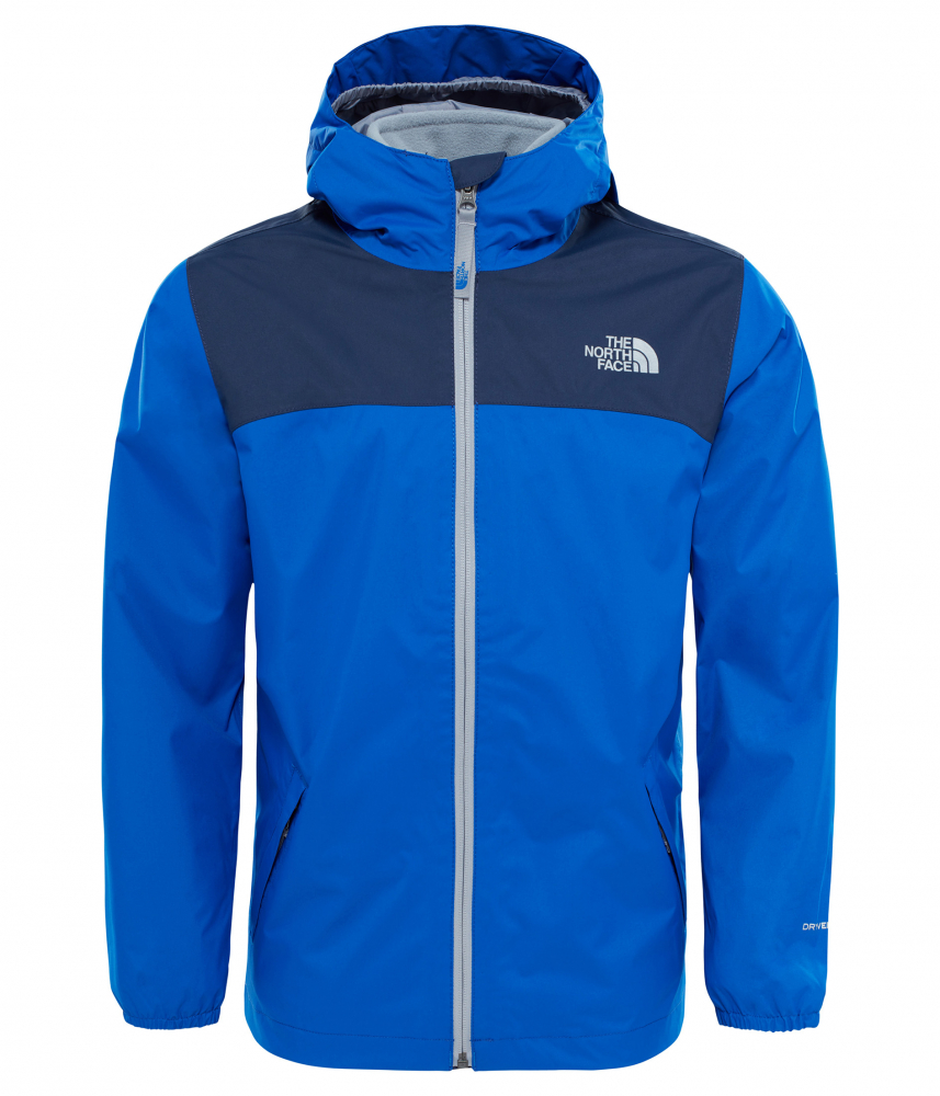 The North Face B Elden Rain Tric Çocuk Ceket T92U7O4H4