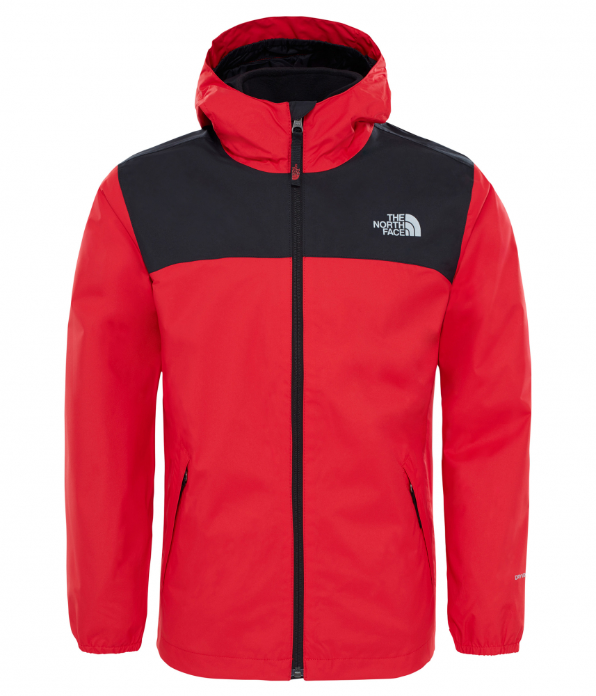 The North Face B Elden Rain Tric Çocuk Ceket T92U7O682