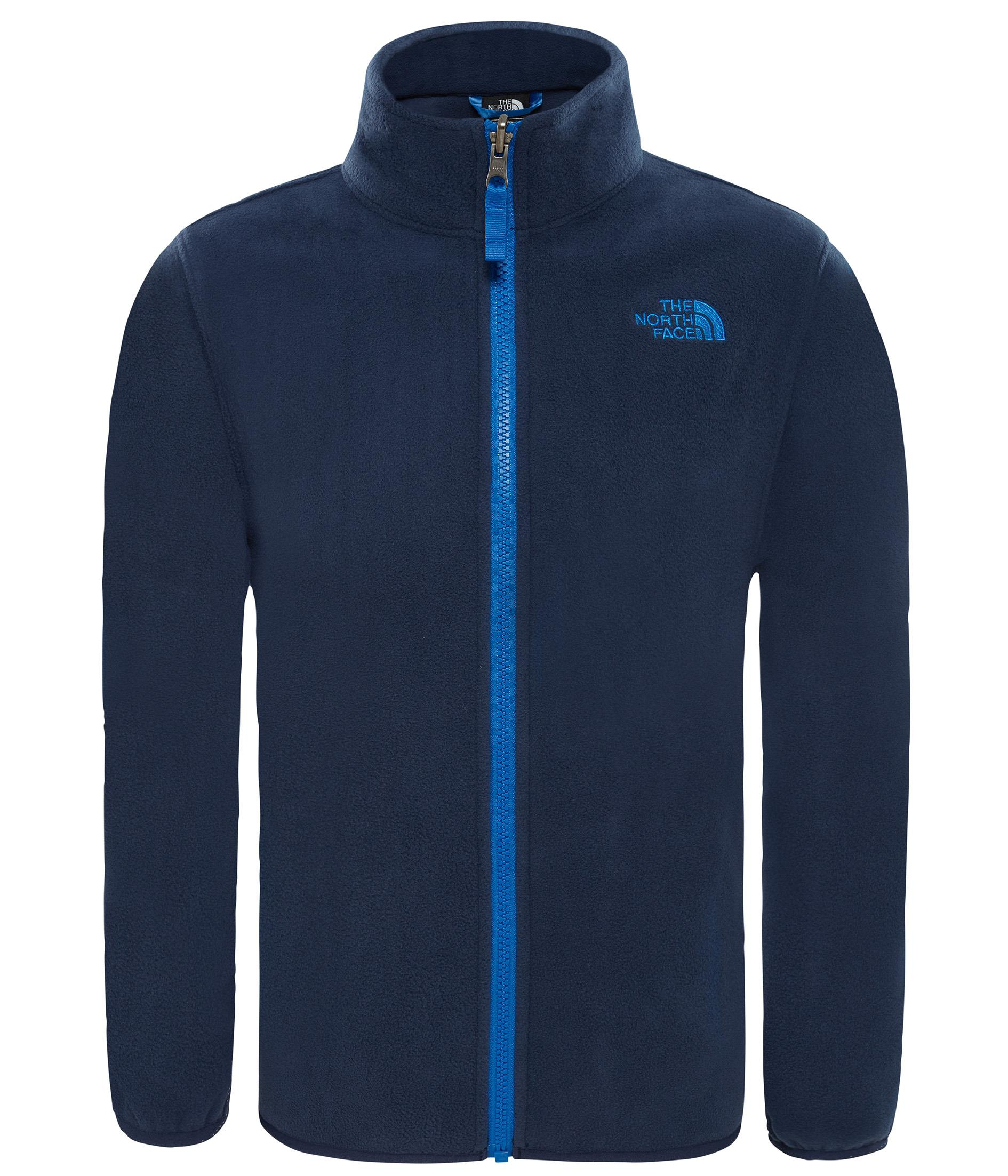 The North Face Elden Rain Triclimate 3in1 Çocuk Ceketi T92U7OWXN