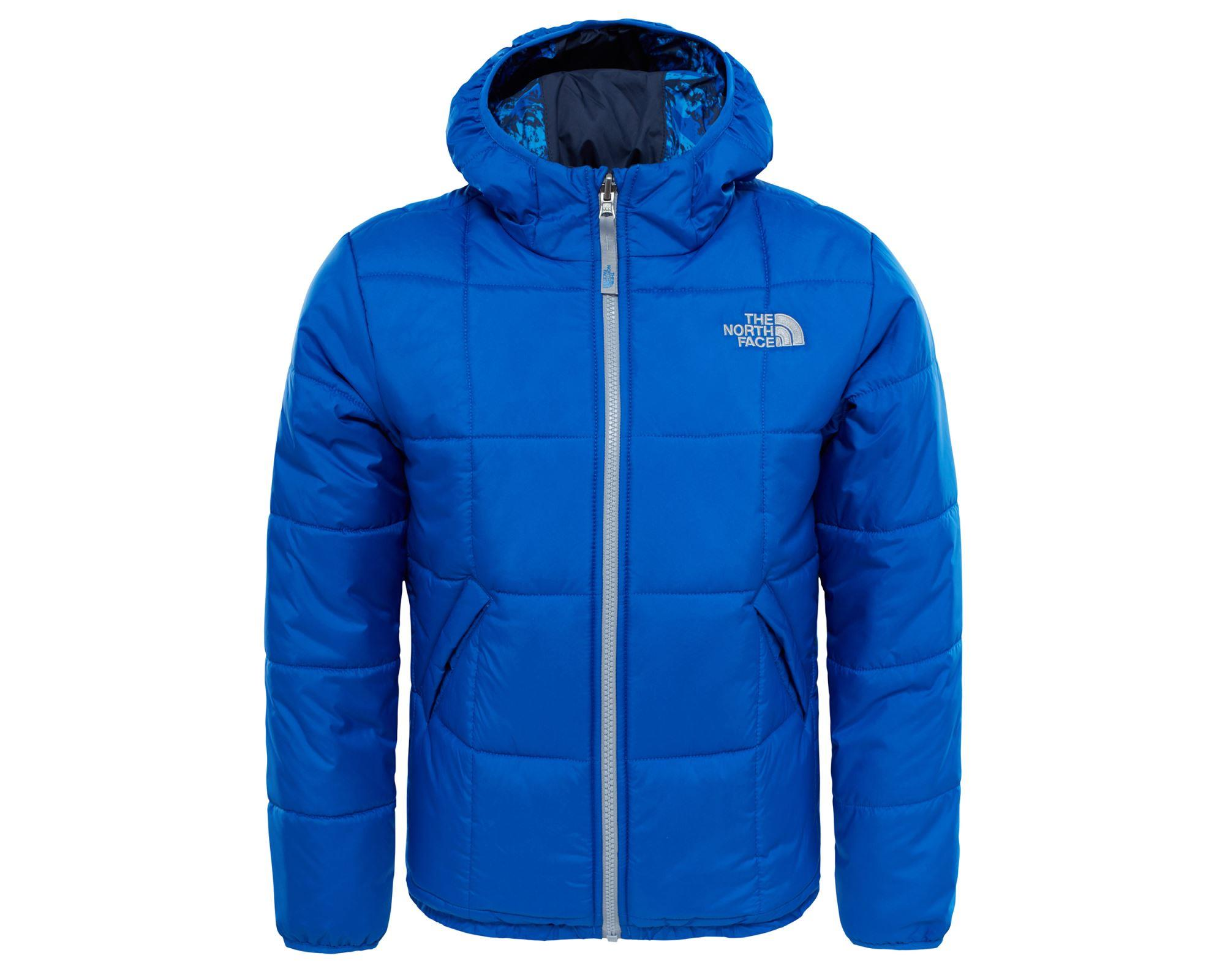 The North Face B Rev Perrito Çocuk Ceketi T934QI4H4