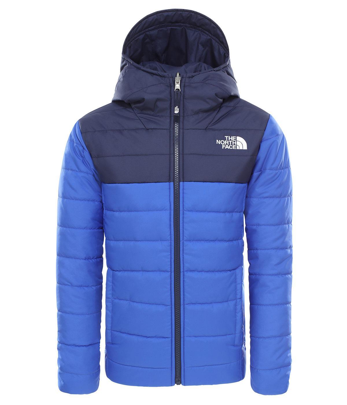 The North Face Erkek Çocuk  Rev Perrito ceket nf0A3Cq2Cz61