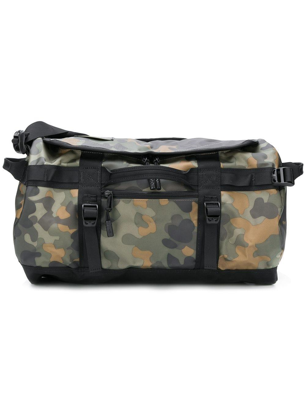 The North Face Base Camp Duffel-Xs Çanta