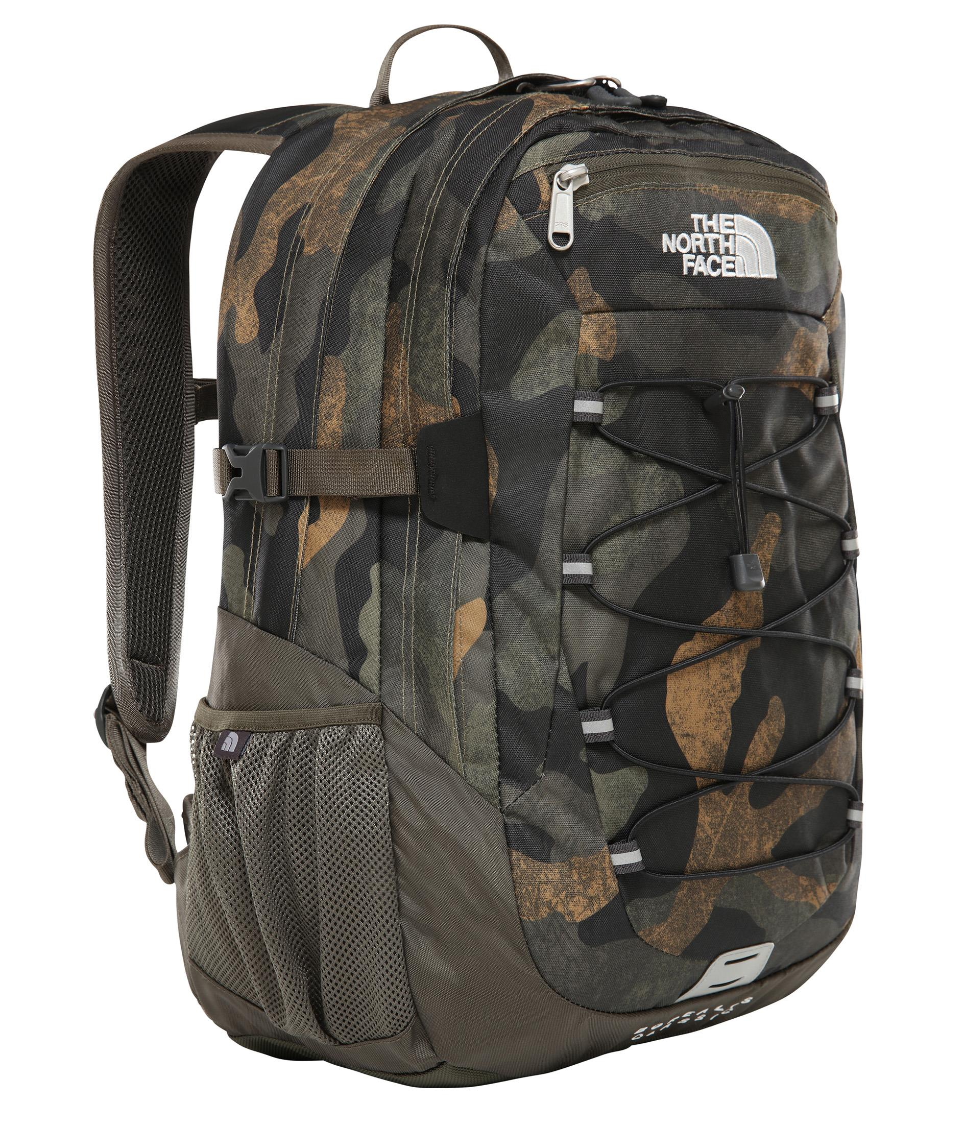The North Face Borealis Classic Nf00Cf9Cg2G1