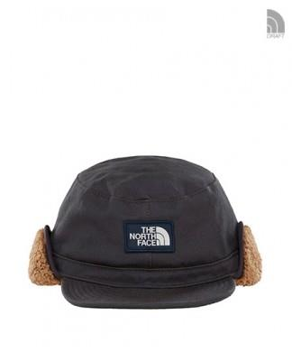 The North Face Campshire Earlap Cap Şapka T93FGNZLY