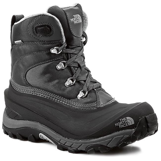 The North Face Chilkat İı Nylon (Eu) Erkek Ayakkabı T0Cm58V7A