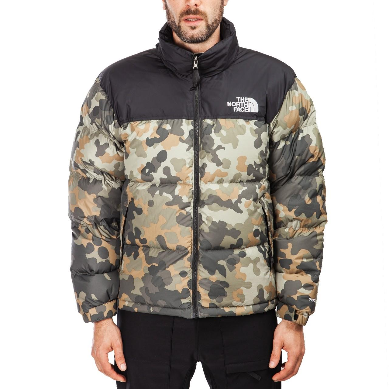 The North Face Erkek 1996 Retro Seasonal Nuptse Ceket T93MIX5XP