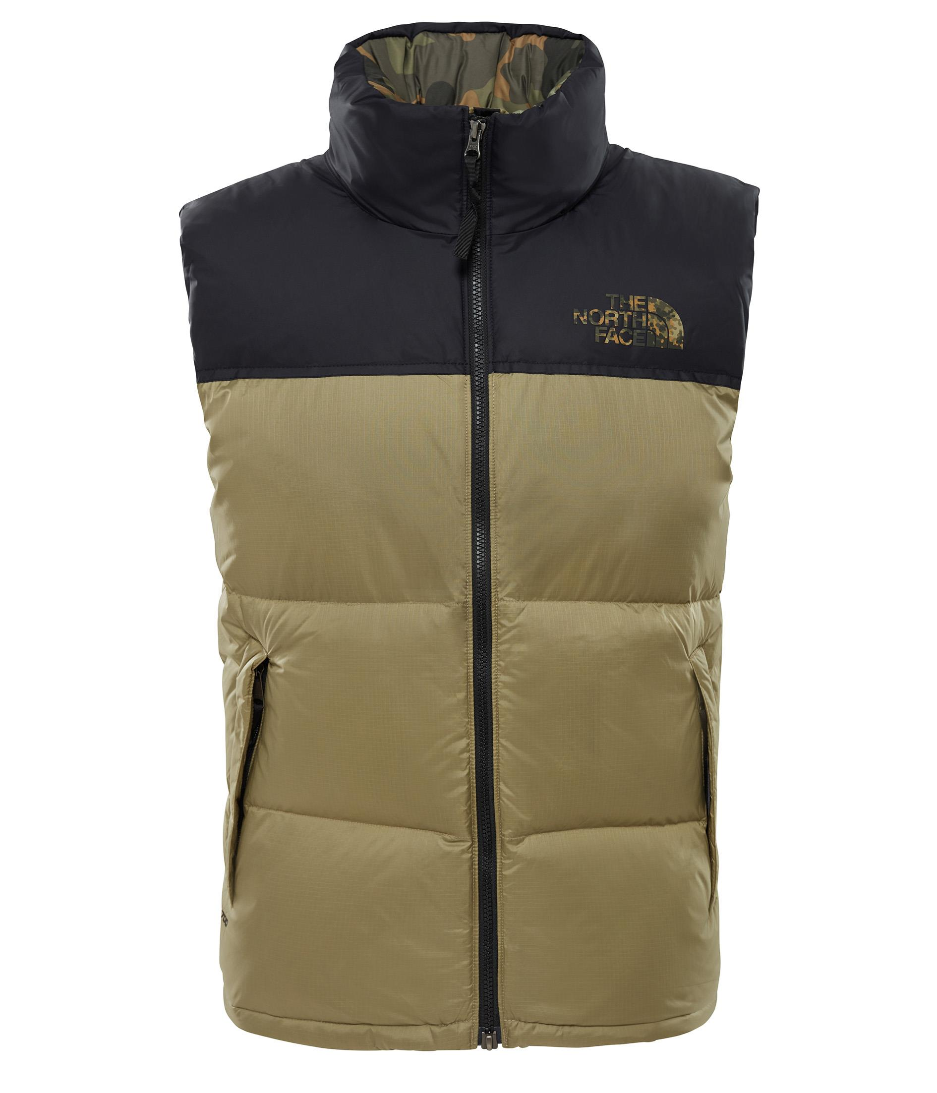 The North Face 1996 Retro Nuptse Vest Erkek Yelek T93JQQ7VC