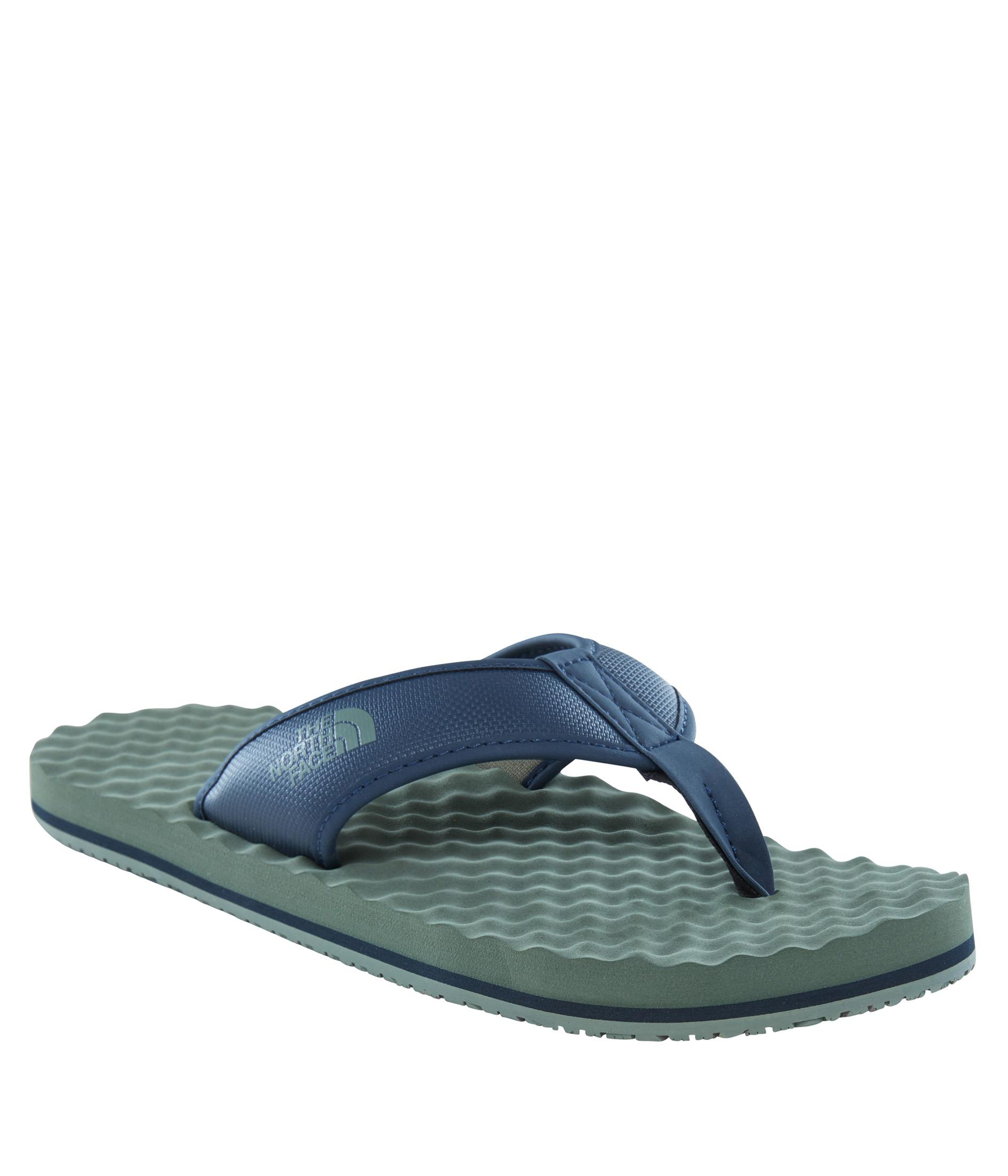 The North Face Erkek   BASECAMP FLIPFLOP Terlik T0ABPE2SK