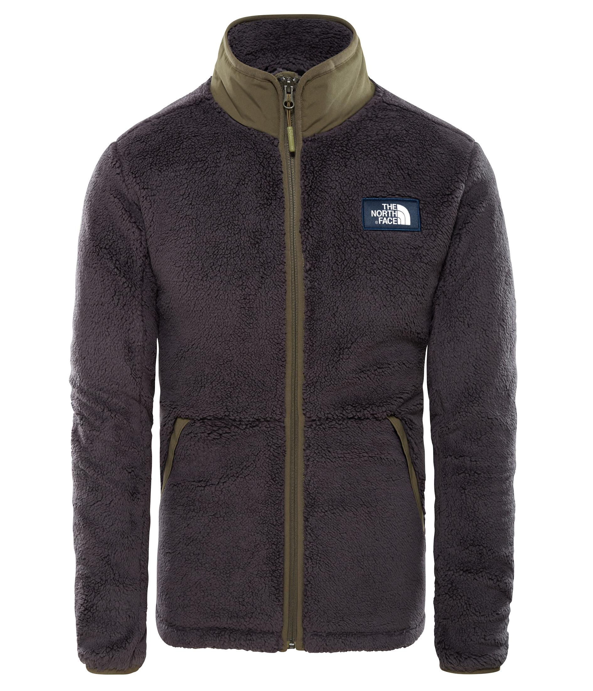 The North Face Erkek Campshire Ceket T933QW7GK