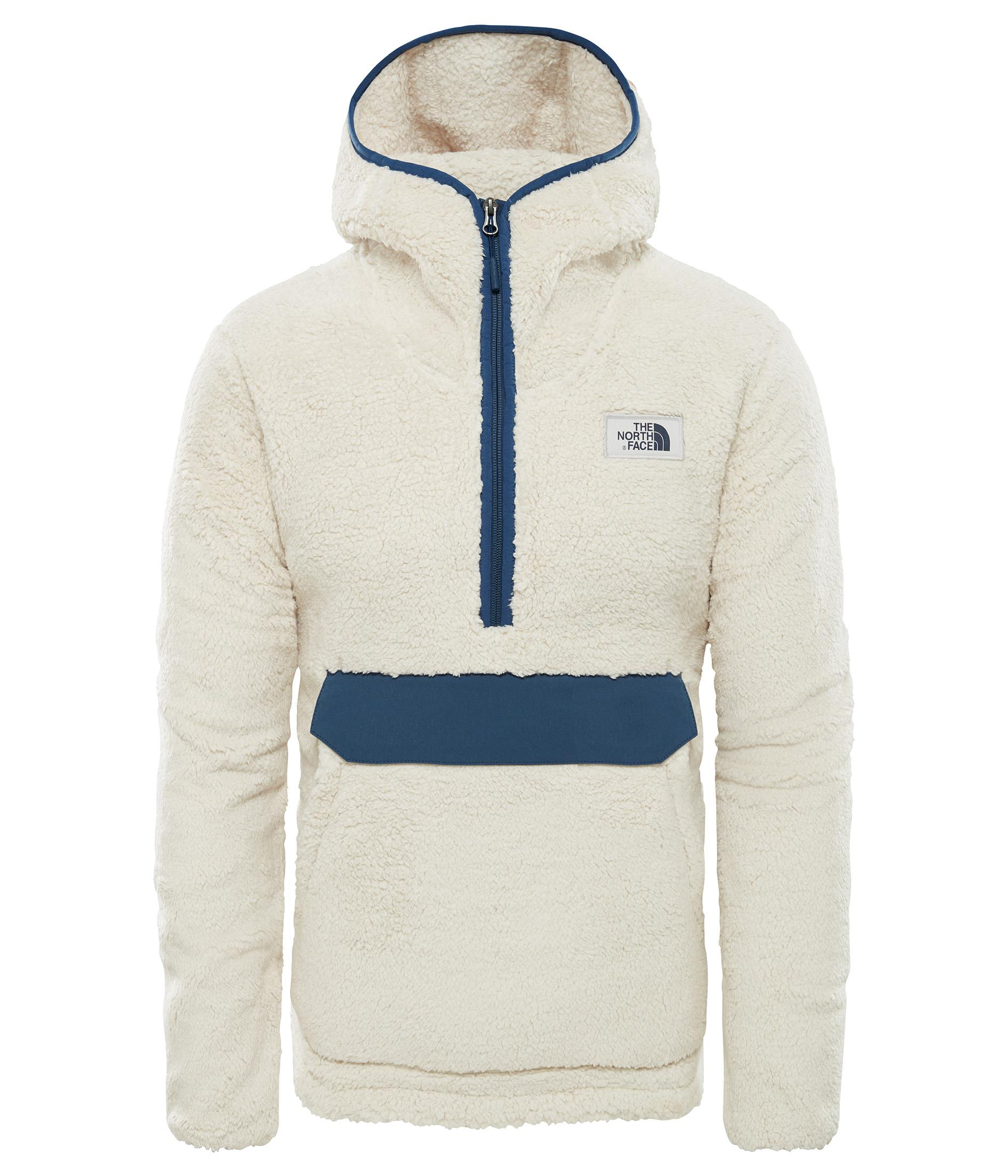 The North Face Erkek Campshire Pullover Hoodie T933QV6MW