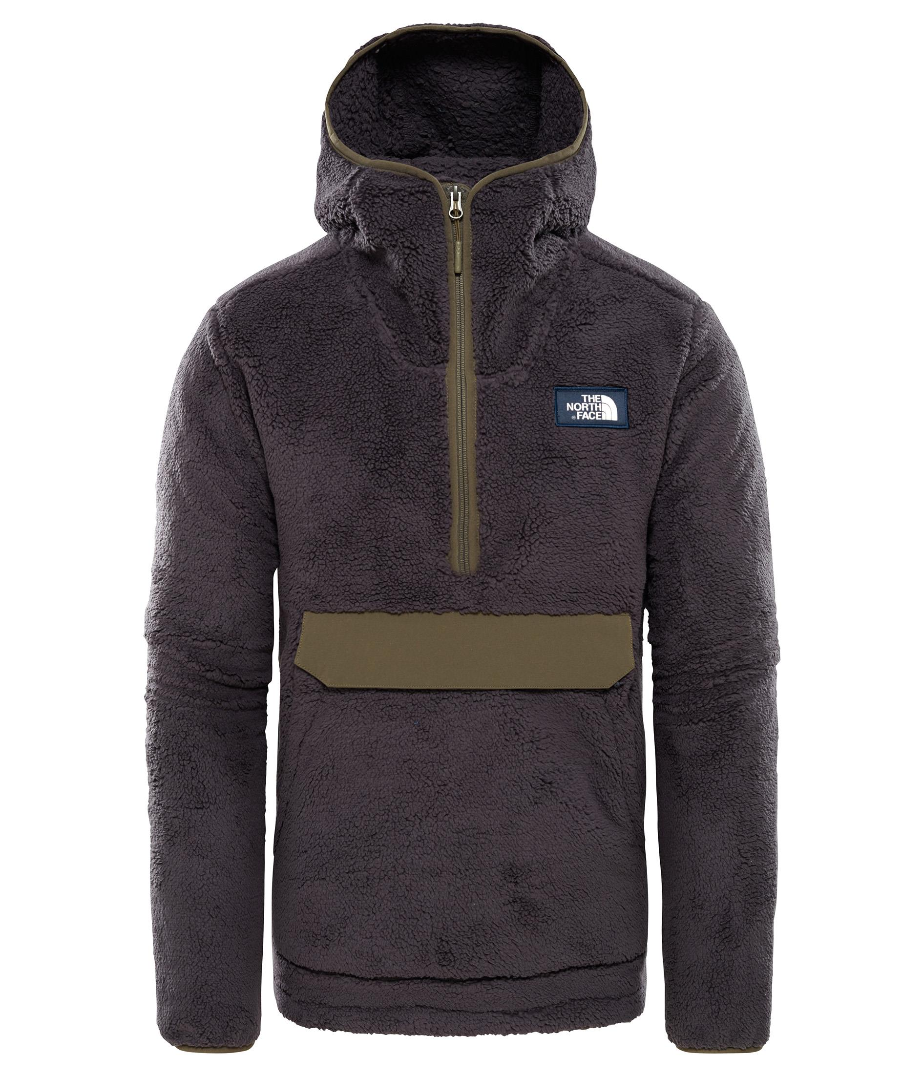 The North Face Erkek Campshire Pullover Hoodie T933QV7GK