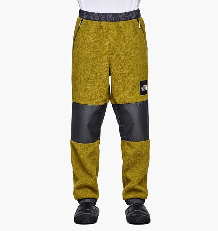 The North Face Erkek Denalı Fleece Pantolon T93L2JBEB