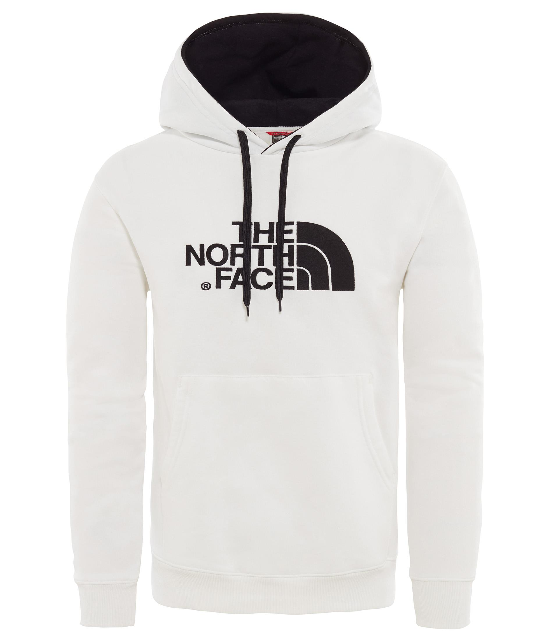 The North Face Erkek Drew Peak Pullover Hoodie T0AHJYLA9