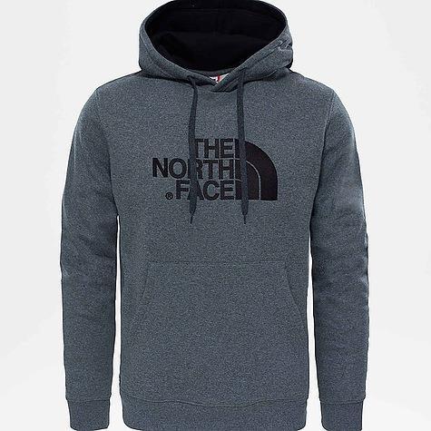 The North Face Erkek Drew Peak Pullover Sweat T0Ahjylxs