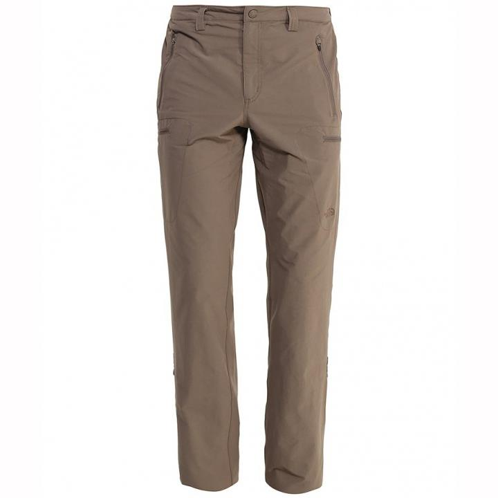 The North Face Erkek Exploration Pantalon T0Cl9R9Zgreg
