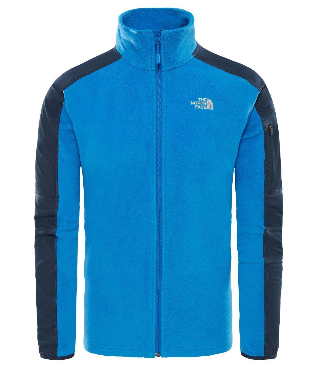 The North Face Erkek Glacıer Delta Full Ceket