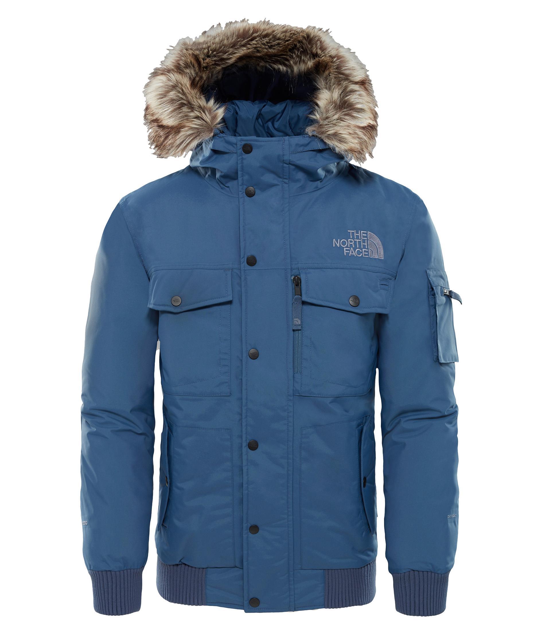 The North Face Erkek Gotham Ceket T0A8Q4HDC