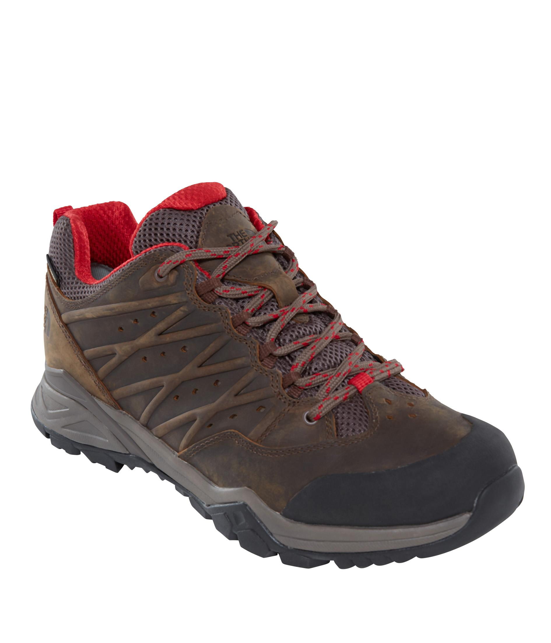 The North Face Erkek Hedgehog Hike II GTX Ayakkabı T939HZ4DC