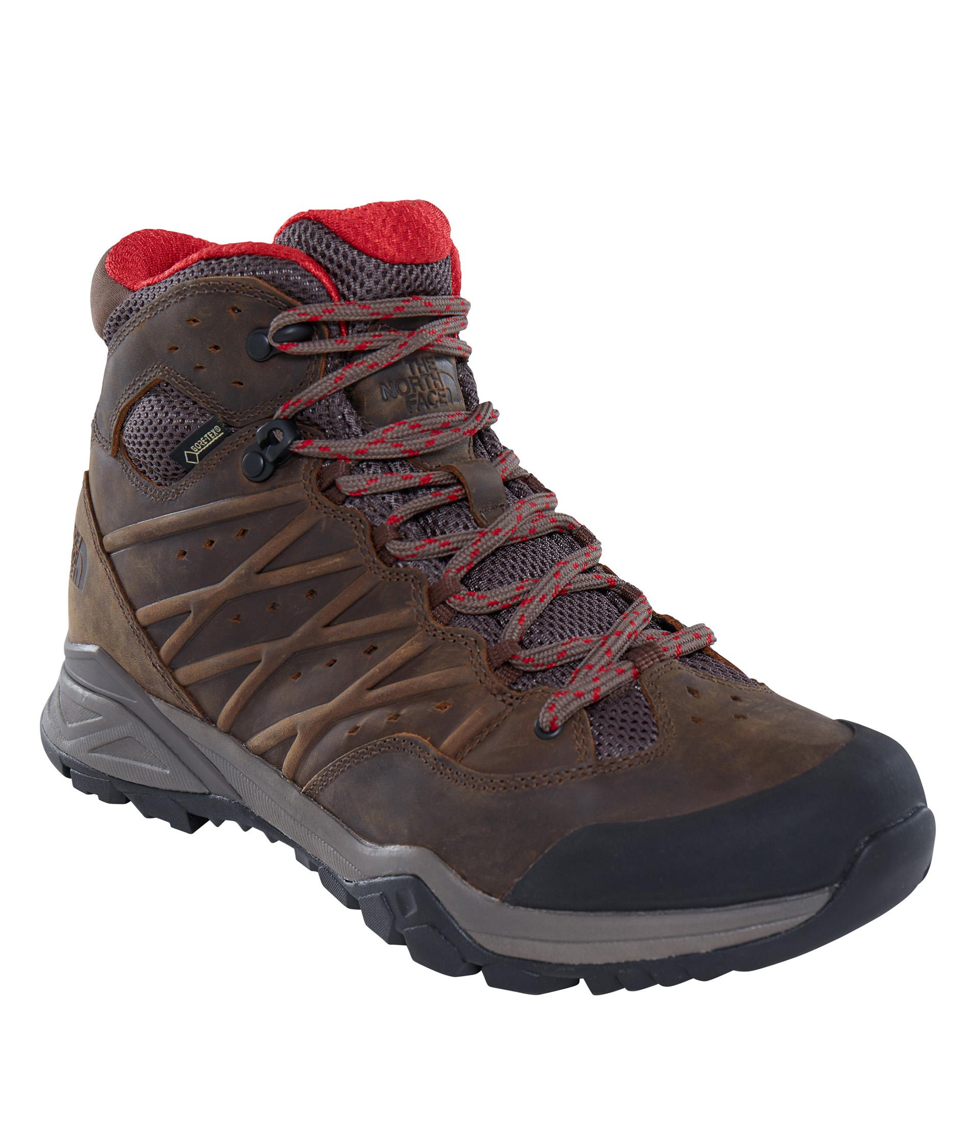 The North Face Erkek Hedgehog Hike II Mid GTX Ayakkabı T92YB44DC