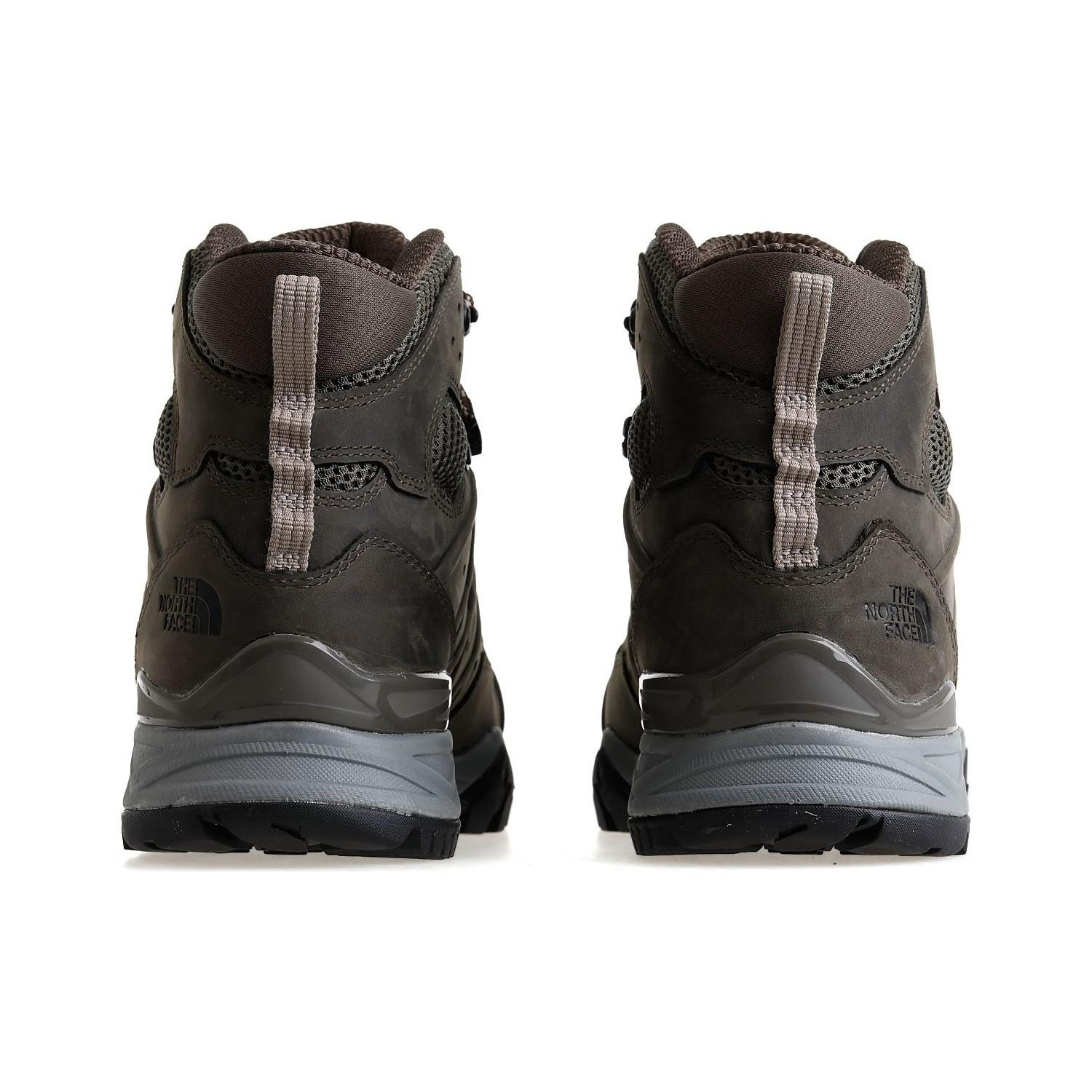 The North Face Erkek Hedgehog Hike II Mid GTX Ayakkabı T92YB44DD