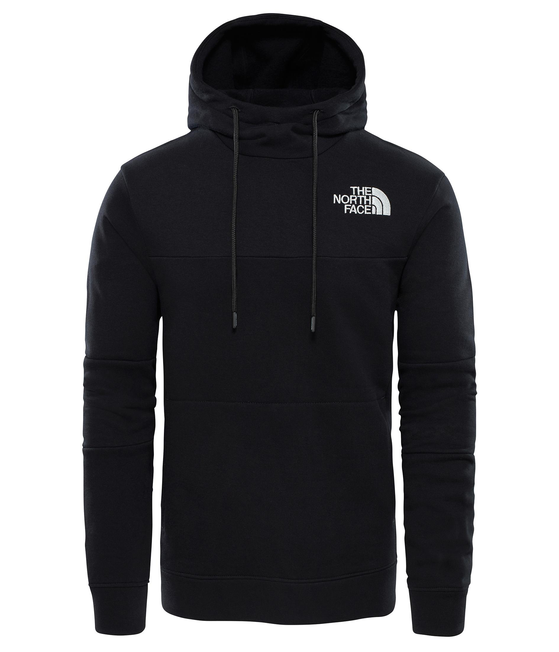The North Face Erkek Hımalayan Hoodıe Sweatshirt T93L6IJK3