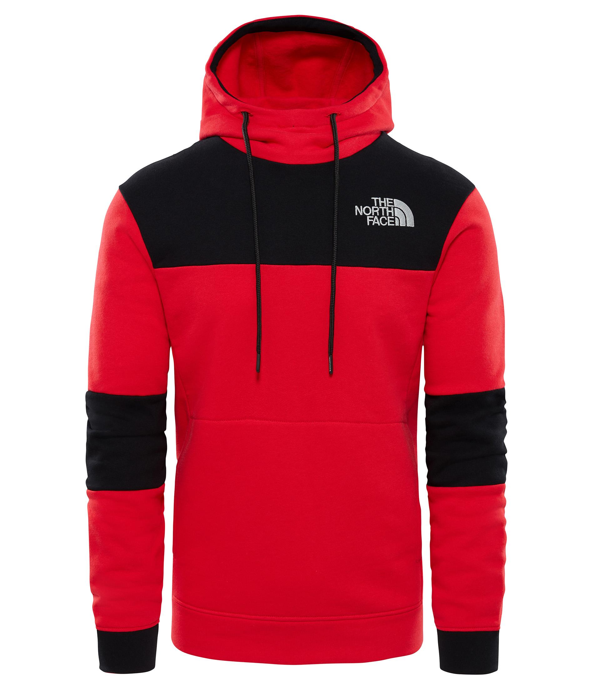 The North Face Erkek Hımalayan Hoodıe Sweat Shirt