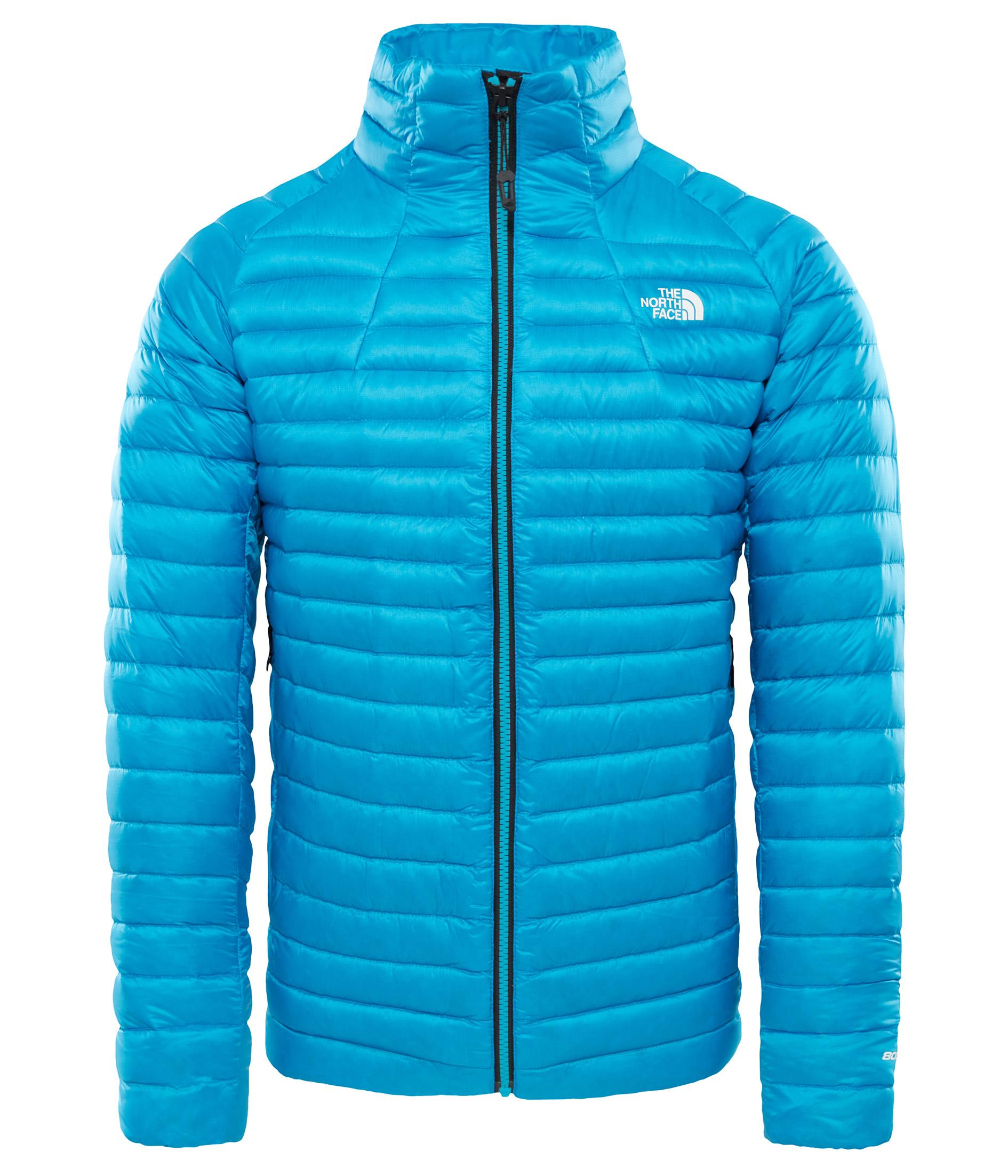 The North Face Erkek Impendor Down Ceket T93ODKNXS