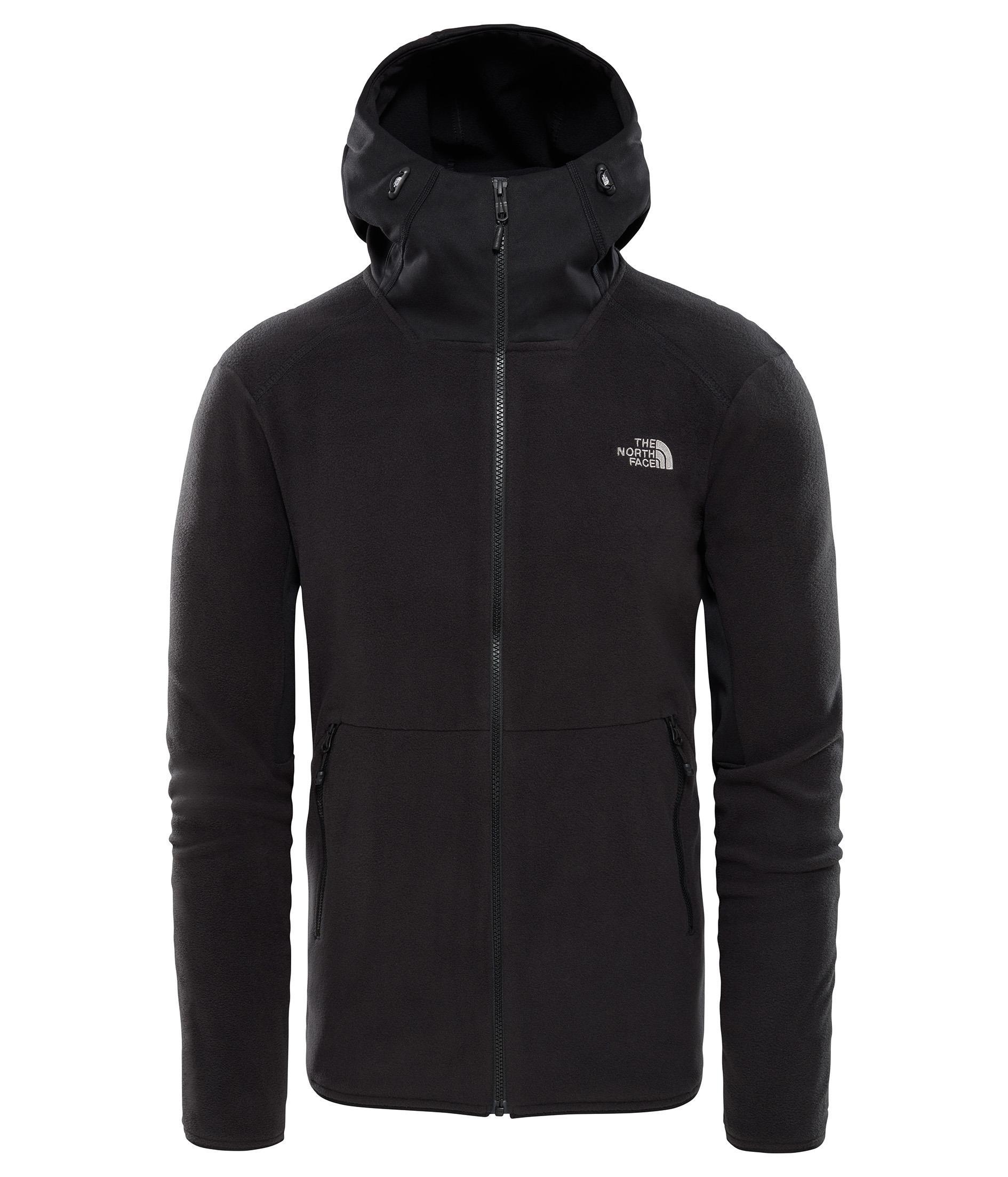 The North Face Erkek Kabru Fz Hoodıe Ceket