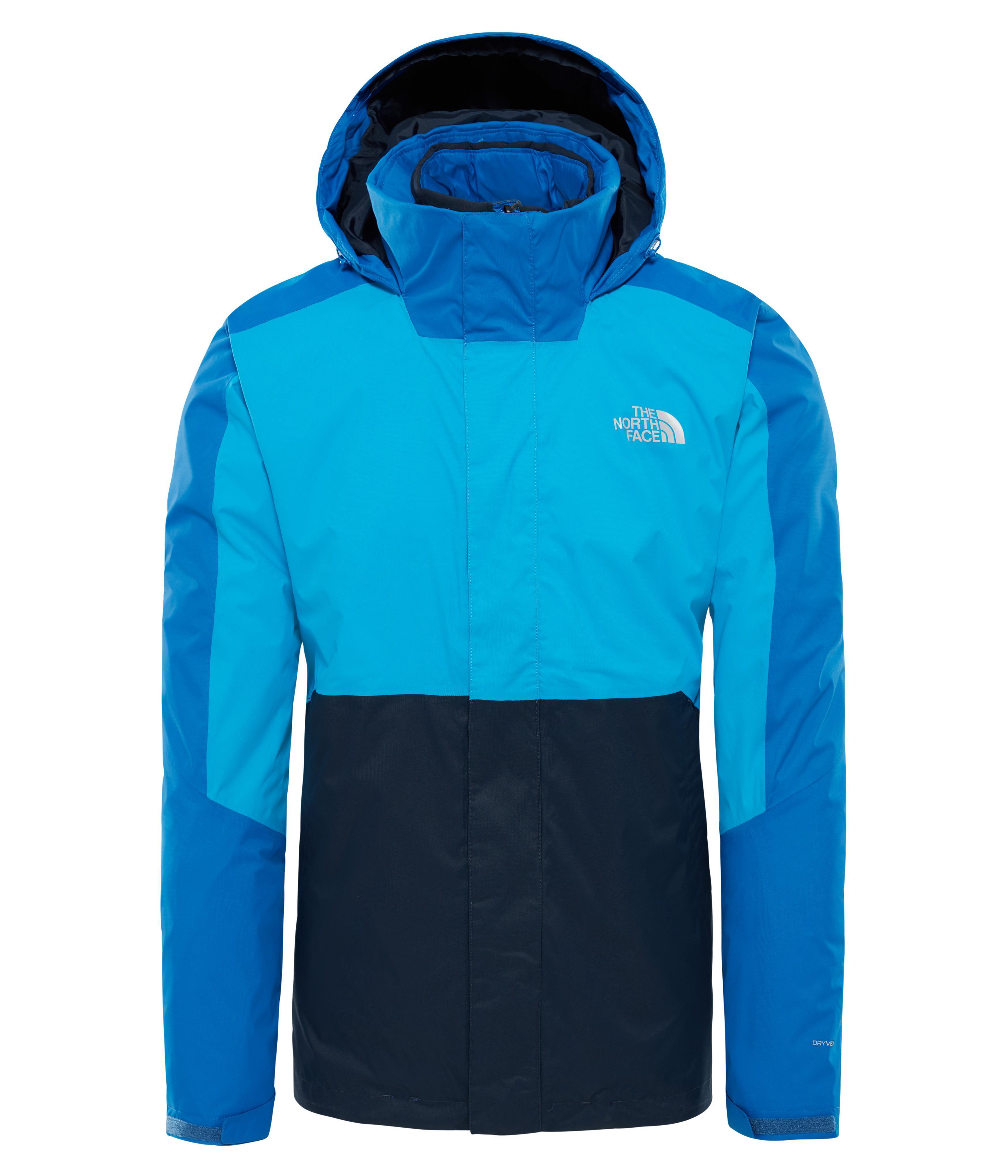 The North Face Erkek Kabru Trıclımate Ceket