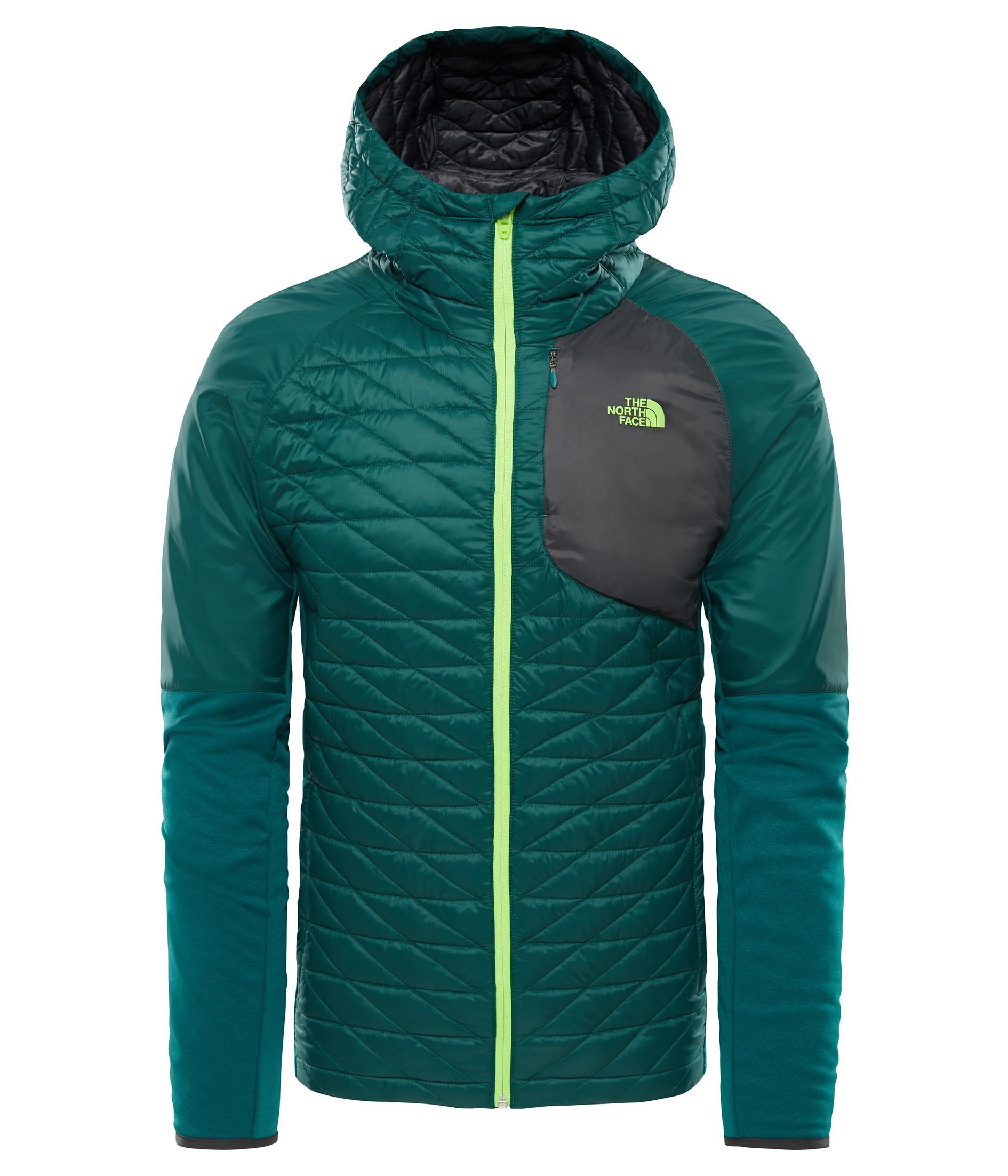 The North Face Erkek KILOWATT THERMOBALL Ceket T93NYOBCW