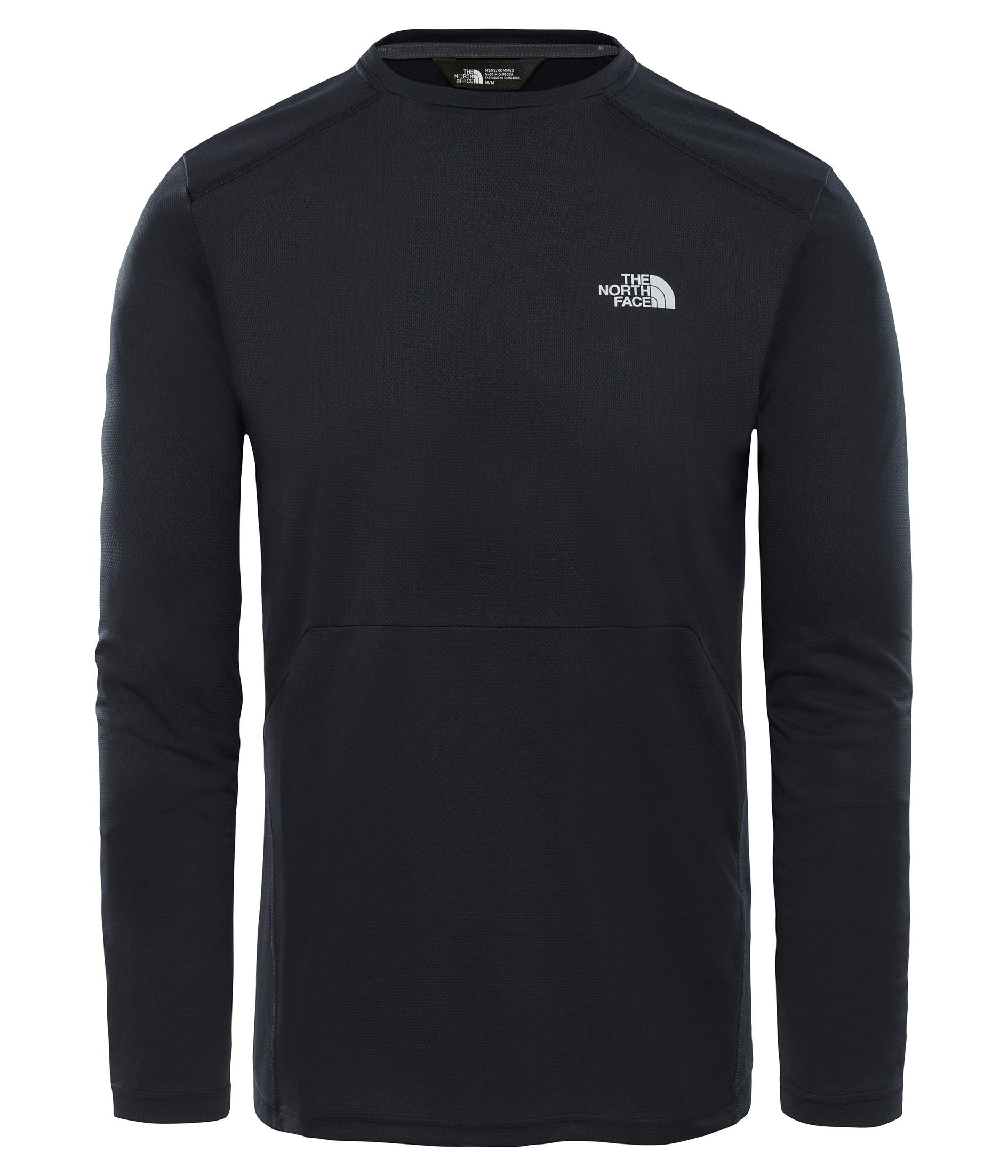 The North Face Erkek L/S Tech Tee T93L1XJK3