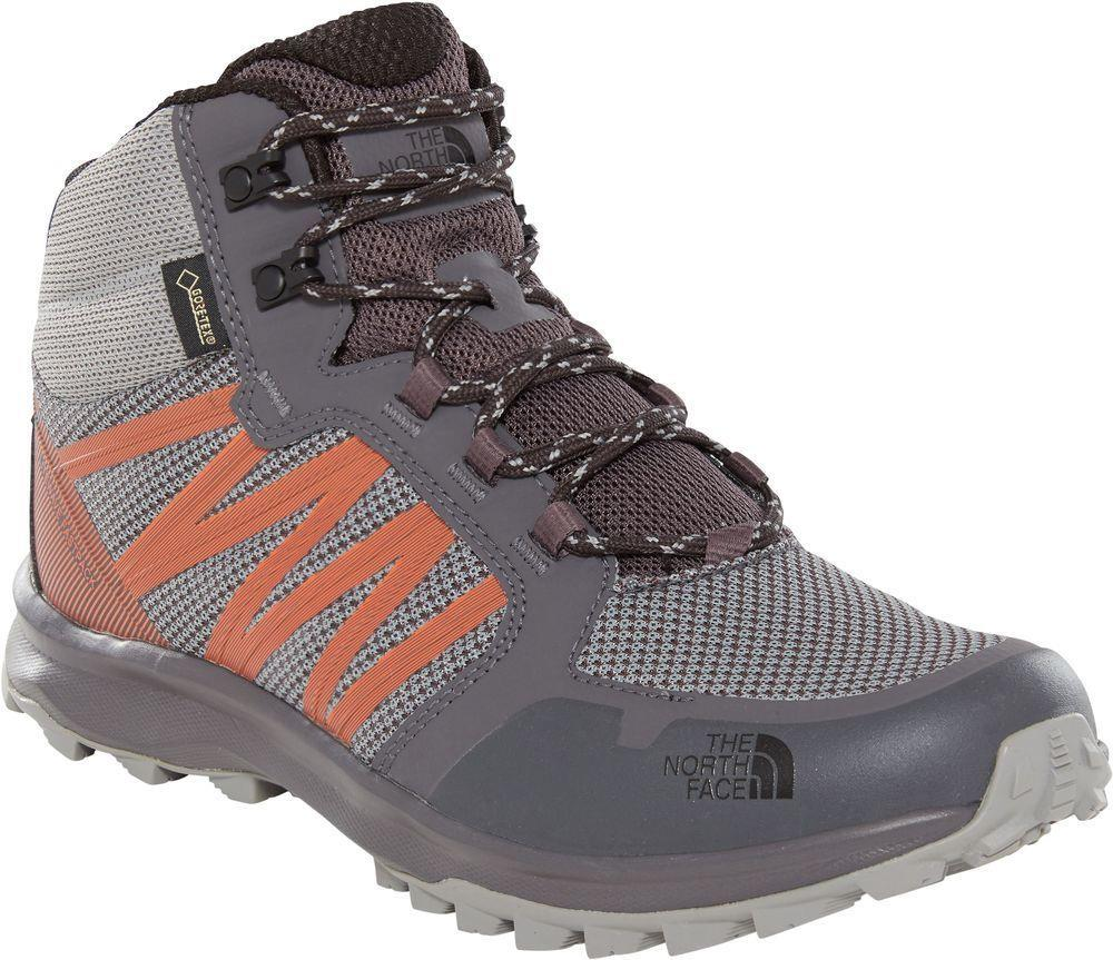 The North Face Litewave Fastpack Mid GTX T93FX22EH