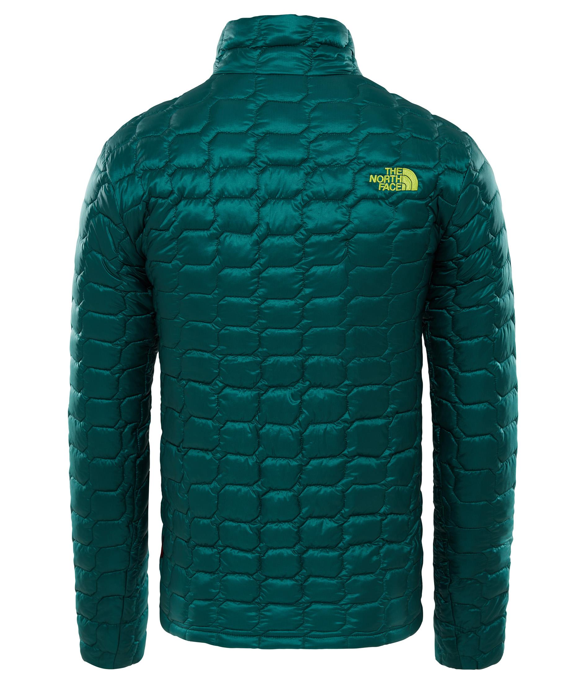 The North Face Erkek M THERMOBALL Ceket T93RXABCW