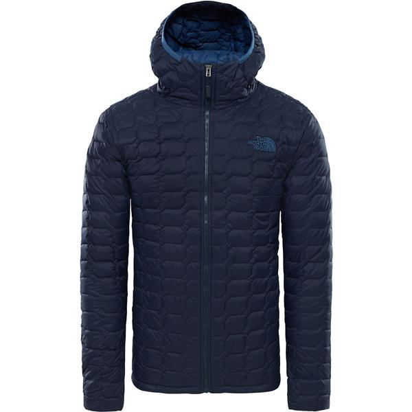 The North Face Erkek M THERMOBALL Hoodie Ceket T93RX9XYN