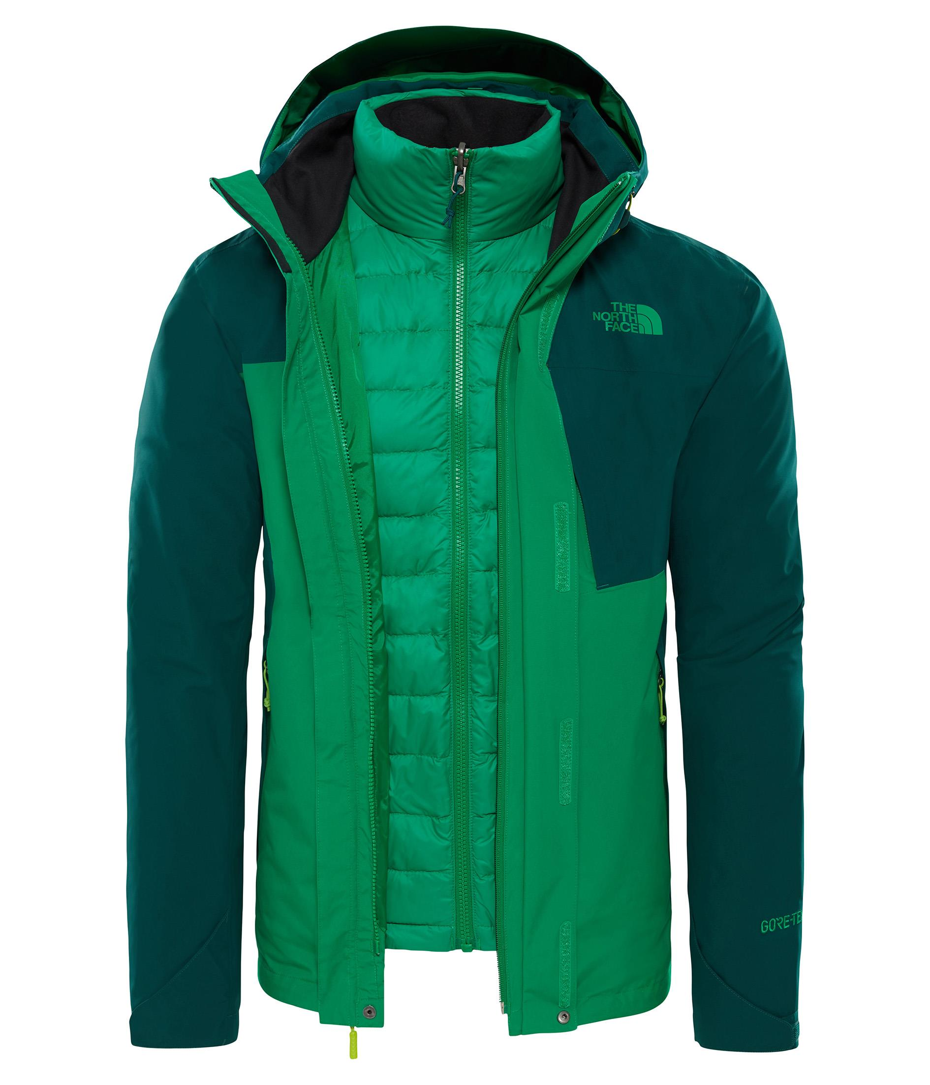 The North Face Erkek Mountain Light Triclimate Ceket