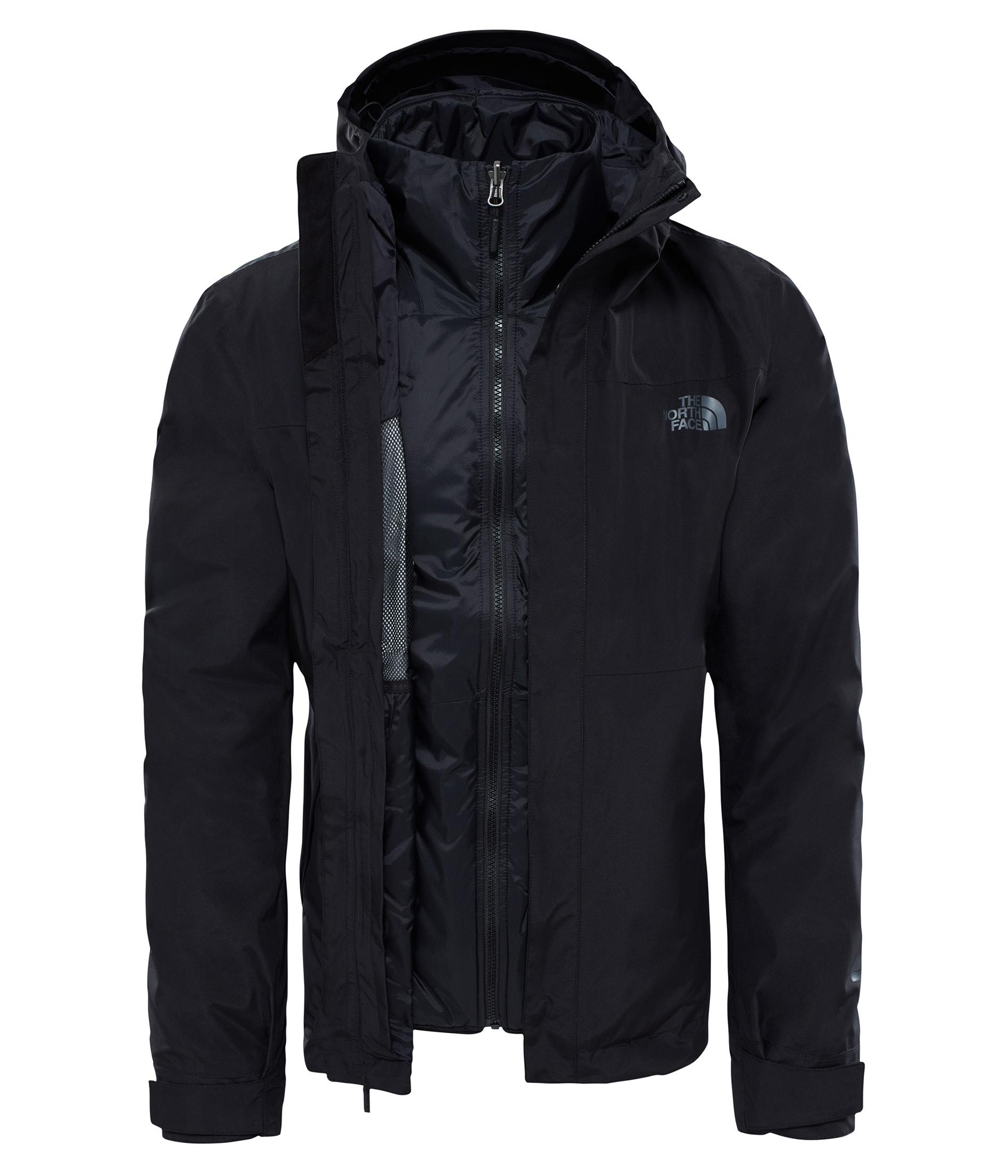 The North Face Erkek Naslund Trıclımate Ceket
